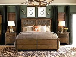 cherry oak bedroom set kincaid bedroom furniture cherry park collection kincaid sturlyn
