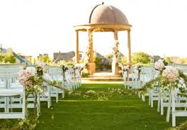 wedding arches okc the gazebo at gaillardia country club i been dreaming of