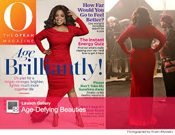 Oprah Winfrey Resume Oprah Winfrey Resume Makeover