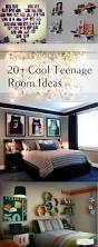 Creative Diy Bedroom Storage Ideas 20 Cool Teenage Room Decor Ideas Teenage Room Room Ideas And