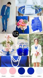 Blue And Gr by Best 25 Cobalt Blue Weddings Ideas On Pinterest Blue Silver