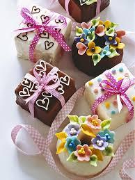 valentine cakes family circle