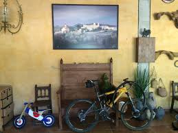 benvingut a casa haloistas the halo cycling project being totally honest his paintings aren t my bag although the real landscapes which inspired his paintings are some of my favourites in reality i did