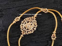 47 best mugappu side pendants images on pinterest saree