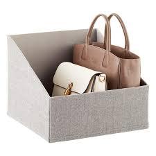 Closet Bins by Decorative Storage Boxes Fabric Baskets U0026 Closet Clothes Boxes