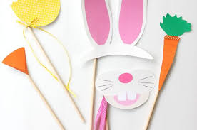 easter photo props easter photo printables ehow