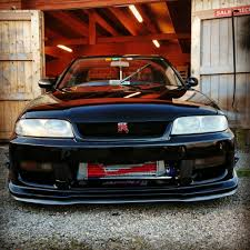 nissan almera nismo bodykit nissan skyline r33 r impul racing swap caddy in inverness