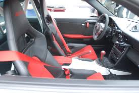 white porsche red interior a quest renewed a new porsche gt3 rs4 0 sighting with a lesson