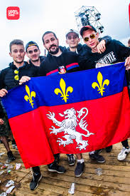 Flags Of All Nations The United Nations Of Defqon 1 Raise Your Flags Hardstyle Mag