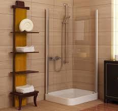 Stylish Bathroom Ideas Stylish Bathroom Walk In Shower Design Ideas For Small Bathroom