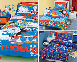 Thomas The Tank Duvet Cover Thomas The Tank Engine Single Duvet Cover Grabone Store