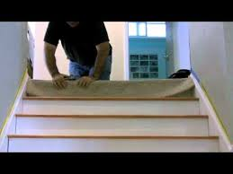 carpet to floor transition on stair a creativecarpetrepair com