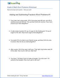 math worksheets grade 4 add 3 digit numbers columns screnshoots