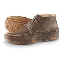 ariat men u0027s holbrook chukkas weathered brown 580134 casual