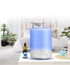 mist humidifier air ultrasonic humidifiers aroma essential 300ml aroma essential oil diffuser ultrasonic air humidifier mist
