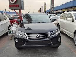 lexus used in uae used lexus rx 350 premier 2013 car for sale in dubai 660802