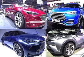 lexus toyota suv top 12 concept 2016 2017 suvs vs sedans toyota nissan infiniti