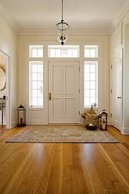 domestic wood flooring species