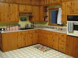 knotty pine kitchen cabinets alluring knotty pine kitchen cabinets on home decoration ideas for