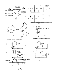patent us5416458 power distribution transformer for non linear