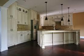 white glazed kitchen cabinets kitchen craftsman with craftsmans