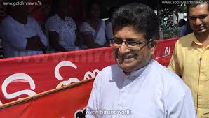 Gammanpila Reveals Parents Association In Courts To Explain Anti Saitm Stage In Fort