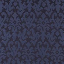 Black And Gold Damask Curtains by Navy Blue Damask Upholstery Fabric Dark Blue Damask Curtains