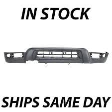 Valance Parts Crash Parts Plus Front Bumper Valance For Toyota 4runner Pickup Ebay