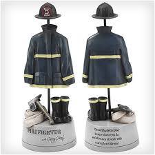 firefighter figurines 30 unique gifts for firefighters dodo burd