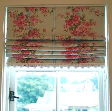 Pictures Of Window Blinds And Curtains Best 25 Diy Roman Shades Ideas On Pinterest Diy Blinds Diy