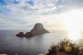 the best place to the sunset in ibiza and where to go for an