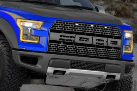 ford truck grilles 2015 2016 f 150 raptor grill ford f150 forum community of ford
