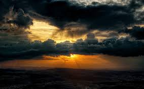 moody sky wallpapers wallpapers of the day ocean storm 2560x1600 ocean storm wall paper
