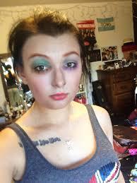 halloween makeup mac misskyliethemua beauty u0026 lifestyle