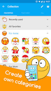 emoticons for android texting ochat emoticons for texting stickers android apps on