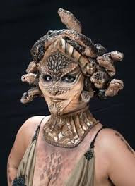 prosthetic makeup schools costume medusa complections college of makeup