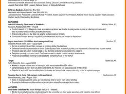 Resume Call Center Agen Best Cv Format For Engineering Students by Sample Undergraduate Resume Resume Samples And Resume Help