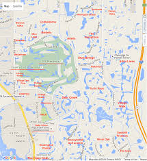 Map Of Kissimmee Palmer Ranch Homes And Condos For Sale Palmer Ranch