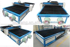 water jet table for sale china cutting machine used water jet cutting machine price buy