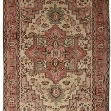 Exclusive Oriental Rugs Antique Turkish 8x10 Wool Oriental Rug Exclusive Oriental Rugs