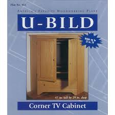 Tall Corner Tv Cabinet Corner Tv Cabinet Woodworking Plans Bar Cabinet