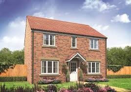 4 bedroom homes for sale 4 bedroom detached house the chedworth plot 114 in copperfields