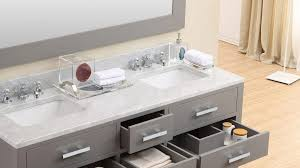 bathroom basin ideas small bathroom storage ideas white shine modern glass door
