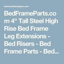 best 25 bed frame parts ideas on pinterest diy wood bed frame