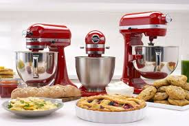 appareil menager cuisine 7 appareils de cuisine kitchenaid à offrir pour noël conseils d