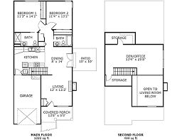 floor plans for cottages cottage floor plans retirement cus federal way wa