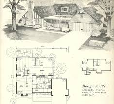 100 vintage home plans vintage house plans southern home