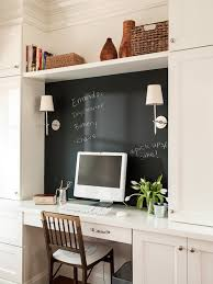 Wall Desk Ideas Wall To Wall Office Shelf Design Ideas