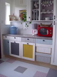 upcycled kitchen ideas upcycled wardobe into kitchen cabinets