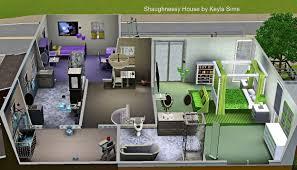 keyla sims shaughnessy house by keyla sims